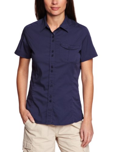 Craghoppers Kiwi Womens Short Sleeved Shirt