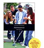 Adolescence (0071221735) by Laurence Steinberg