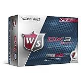 Wilson One Dozen Dx3 Soft Golf Balls thumbnail