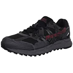 Buy Montrail Mens Bajada Outdry Trail Running Shoe by Montrail