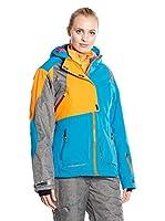 Northland Professional Chaqueta Esquí Emily (Azul)