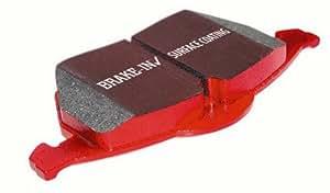 EBC Brakes DP31323C Redstuff Ceramic Low Dust Brake Pad