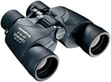 Comprar Olympus 8-16x40 DPSI - Prismático, negro