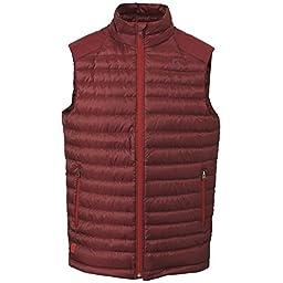 Scott Solitude Vest (TibetanRed, M)