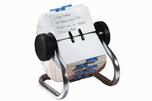 rolodex-fichier-rotatif-pour-cartes-de-visite-chrome-avec-500-cartes-57-x-102-mm-sans-pochettes
