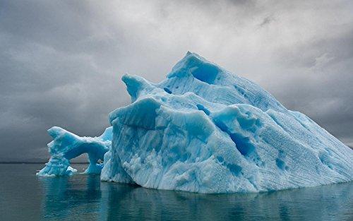 [Kelly Carrillo An iceberg Poster Home Decor] (Wizard Of Oz Tattoo Ideas)