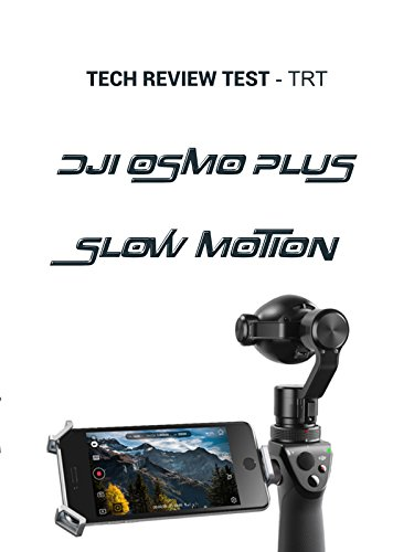 Tech Review Tests TRT