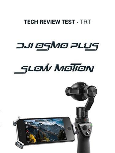 Tech Review Tests TRT