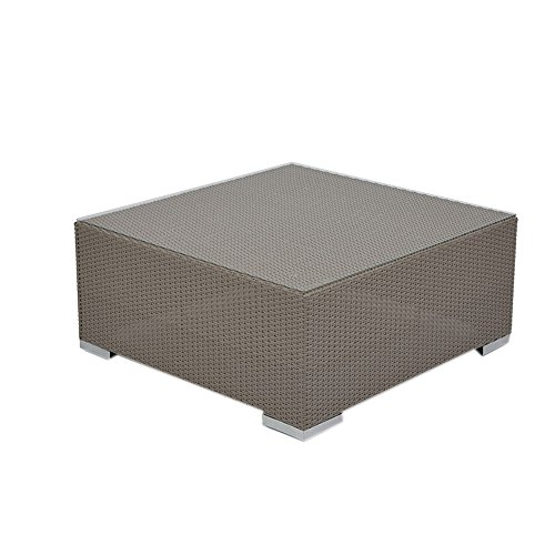 Tierra Home Office Patio Coffee Table