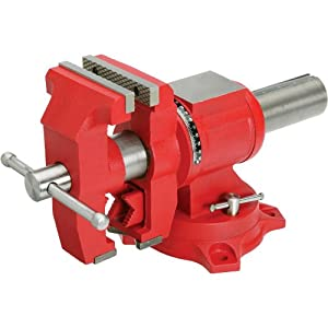 G7062 Multi-Purpose 5-Inch Bench Vise - Dewalt Bench Vice - Amazon.com