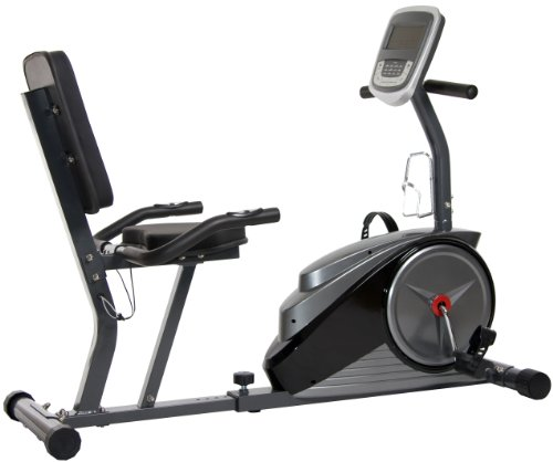 Best Review Of Body Champ BRB5890 Magnetic Recumbent Bike