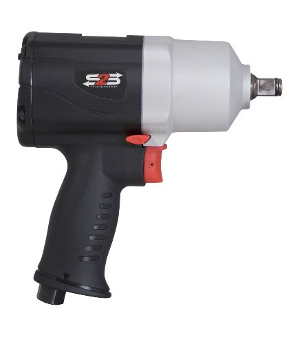 Chicago Pneumatic CP7749 1/2-Inch Super Duty Composite Air Impact Wrench