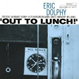 Out To Lunch / Eric Dolphy