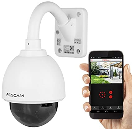 FOSCAM-FI9828W-Webcam