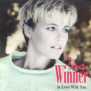 Dana Winner - In Love With You By Dana Winner - Zortam Music
