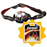 Energizer Advanced 7 LED Head Torch