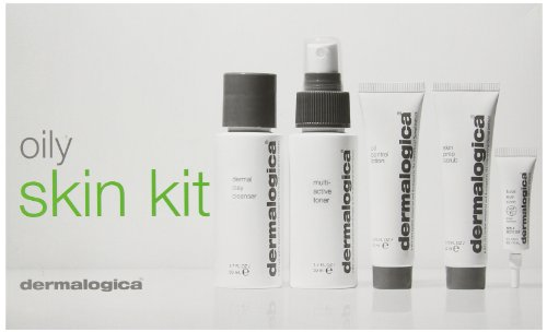 Dermalogica 6 Piece Oily Skin Kit
