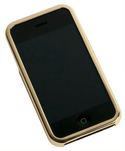 Iphone 14k Gold Gilty Couture 14k Gold Plated