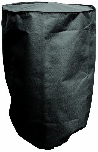 Grillpro 84216 Vinyl Charcoal Smoker Cover