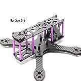 RONSHIN Ulanzi Carbon Fiber Extend Rod Pole Stick for DJI Ronin S Crane V2 2 Plus Feiyu G6 G5 AK4000 A2000 Moza Air 2 Telescopic Handheld Bar
