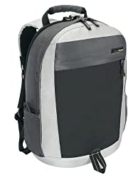 Targus TSB24402AP 16-inch Brick Backpack (Black/Grey)