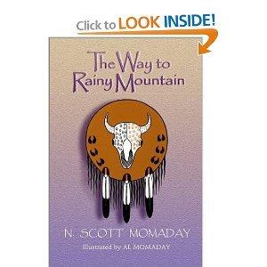 The Way to Rainy Mountain