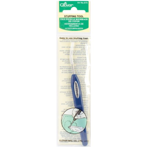 Clover Stuffing Tool - 1