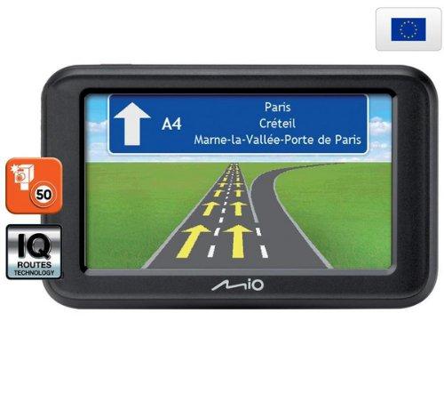 Snooper CC 8400 GPS Elments Ddis la Navigation