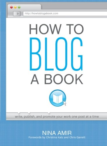 How to Blog a Book 1599635402 pdf