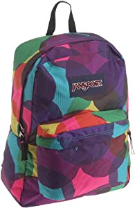 Jansport Superbreak Daypack - Multi Droplet by Jansport