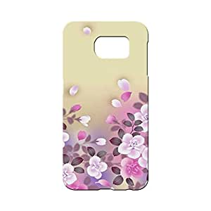 BLUEDIO Designer 3D Printed Back case cover for Samsung Galaxy S6 Edge Plus - G7639