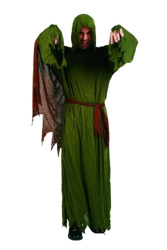 Adult Zombie Robe Halloween Costume