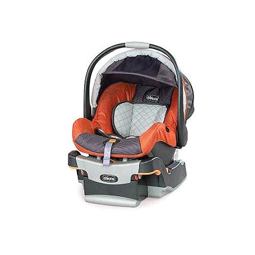 Chicco KeyFit 30 Infant Car Seat - Extreme