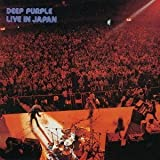 Live in Japan: Jpn by Deep Purple [Music CD]