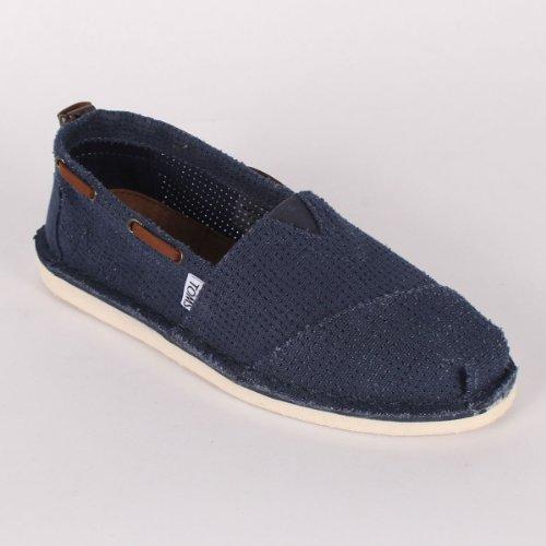 Toms - Womens Bimini Classic Slip-On Shoes