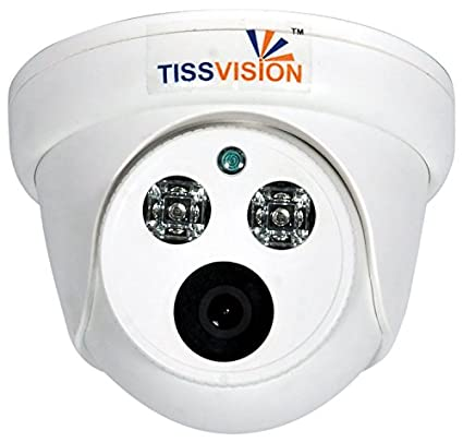 Tissvision-TDA-LE01D-1MP-HD-Array-Dome-Camera