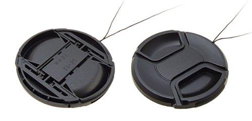 72mm Durchmesser Digital Kamera Objektiv Kappe SLR Digital Kamera 16g de