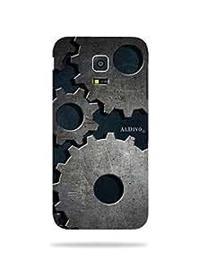alDivo Premium Quality Printed Mobile Back Cover For Samsung Galaxy S5 Mini / Samsung Galaxy S5 Mini Back Case Cover (MKD295)