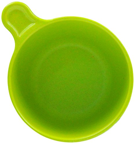 Pacific Baby Small Weaning Bowl, Green