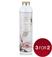 Floral Collection Magnolia Talcum Powder 200g