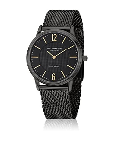 Stuhrling Original Reloj con movimiento cuarzo suizo Man Somerset Elite 38.0 mm
