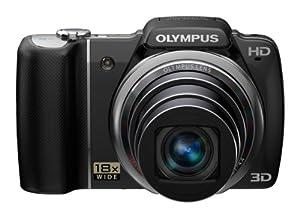 Olympus SZ 10 schwarz