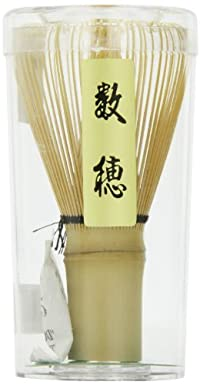 DoMatcha Traditional Japanese Matcha Bamboo Whisk