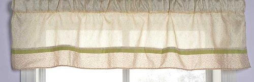 Kids Line Valance, Sweet Dreams (Discontinued by Manufacturer) - 1
