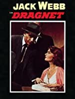 Dragnet (1954) [HD]