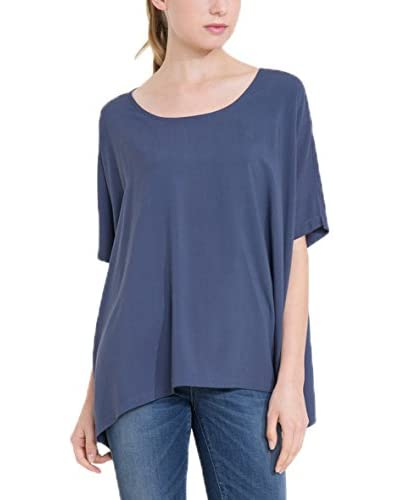 BIG STAR T-Shirt Manica Corta Carava_Shirt_Ss  [Blu Scuro]