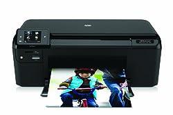 HP Photosmart D110A Wireless Printer (CN731A#B1H)