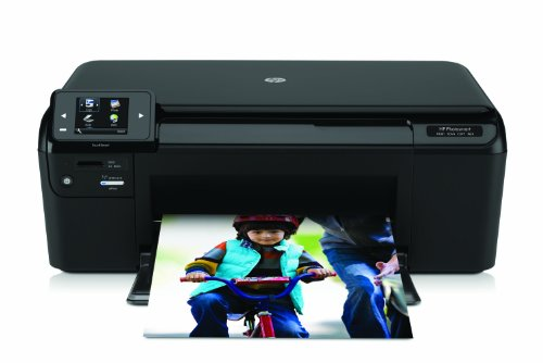 HP Photosmart D110A Wireless e-All-in-One Printer (CN731AB1H)