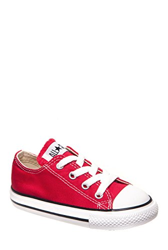 Unisex-Baby Chuck Taylor All Star Low Top Sneaker