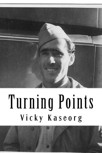 Turning Points - The Life of a WWII Milne Bay Gunner